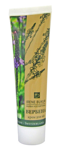 Крем для ног «Вербена» от IRENE BUKUR