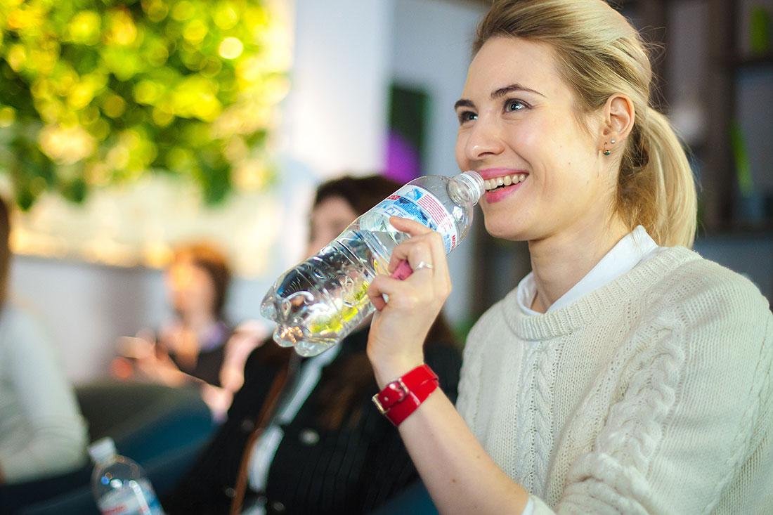 Пейте много воды и будьте здоровы!