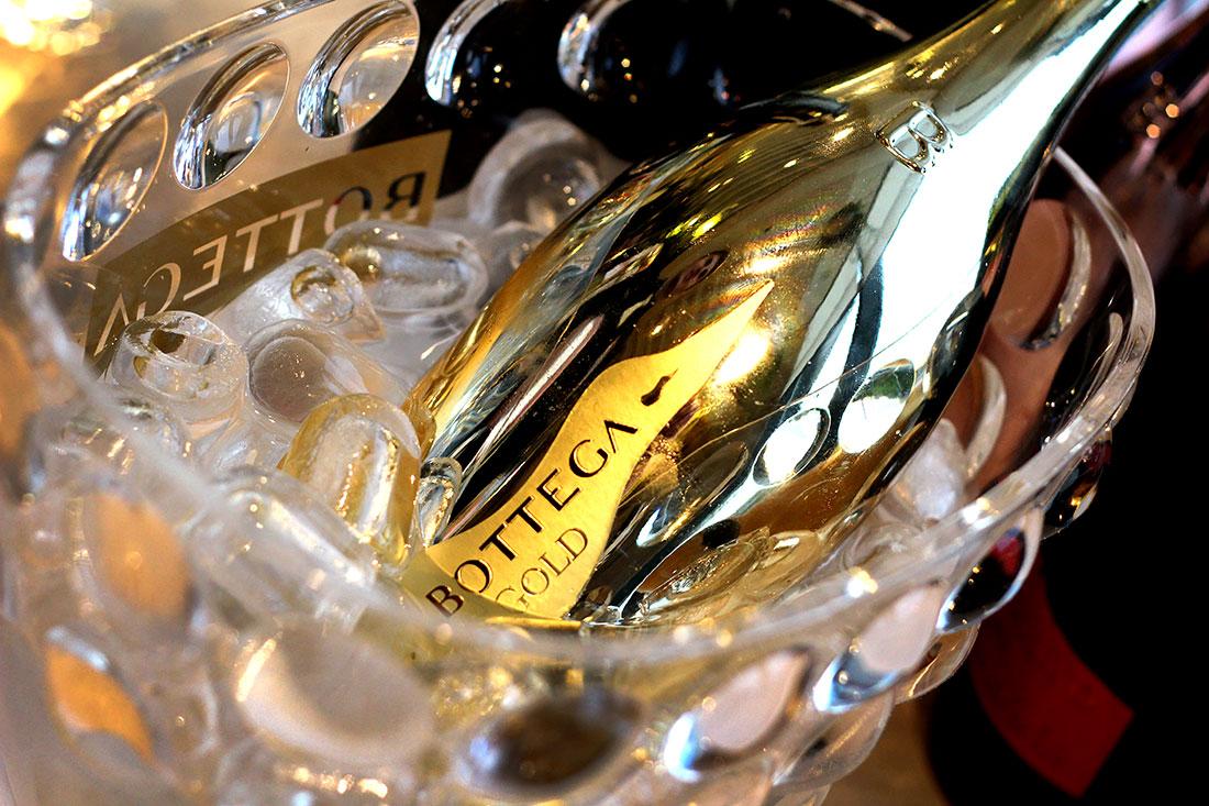 Prosecco Bottega Gold / Просекко
