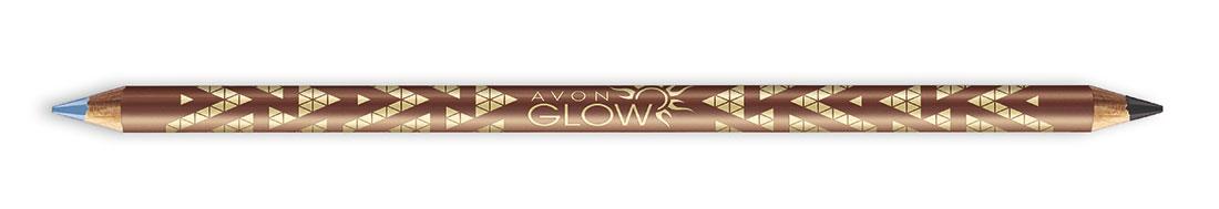 Лимитированные карандаши Avon «Сияние лета», 100 грн.