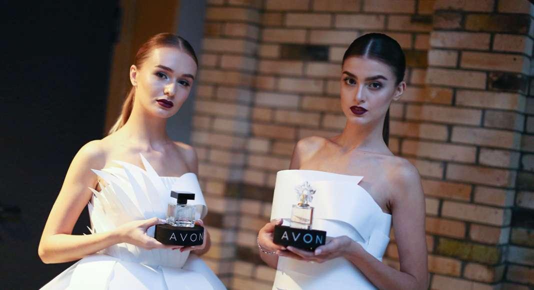 Новый мужской и женский аромат Avon Life, вдохновленный Кензо Такада