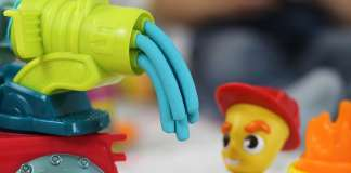 Play Doh пластилин плей до