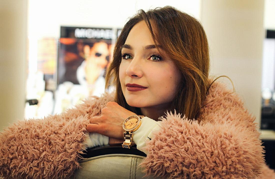 Часы ДЕКА: DKNY, женские часы Michael Kors, Madeline от Armani Exchange