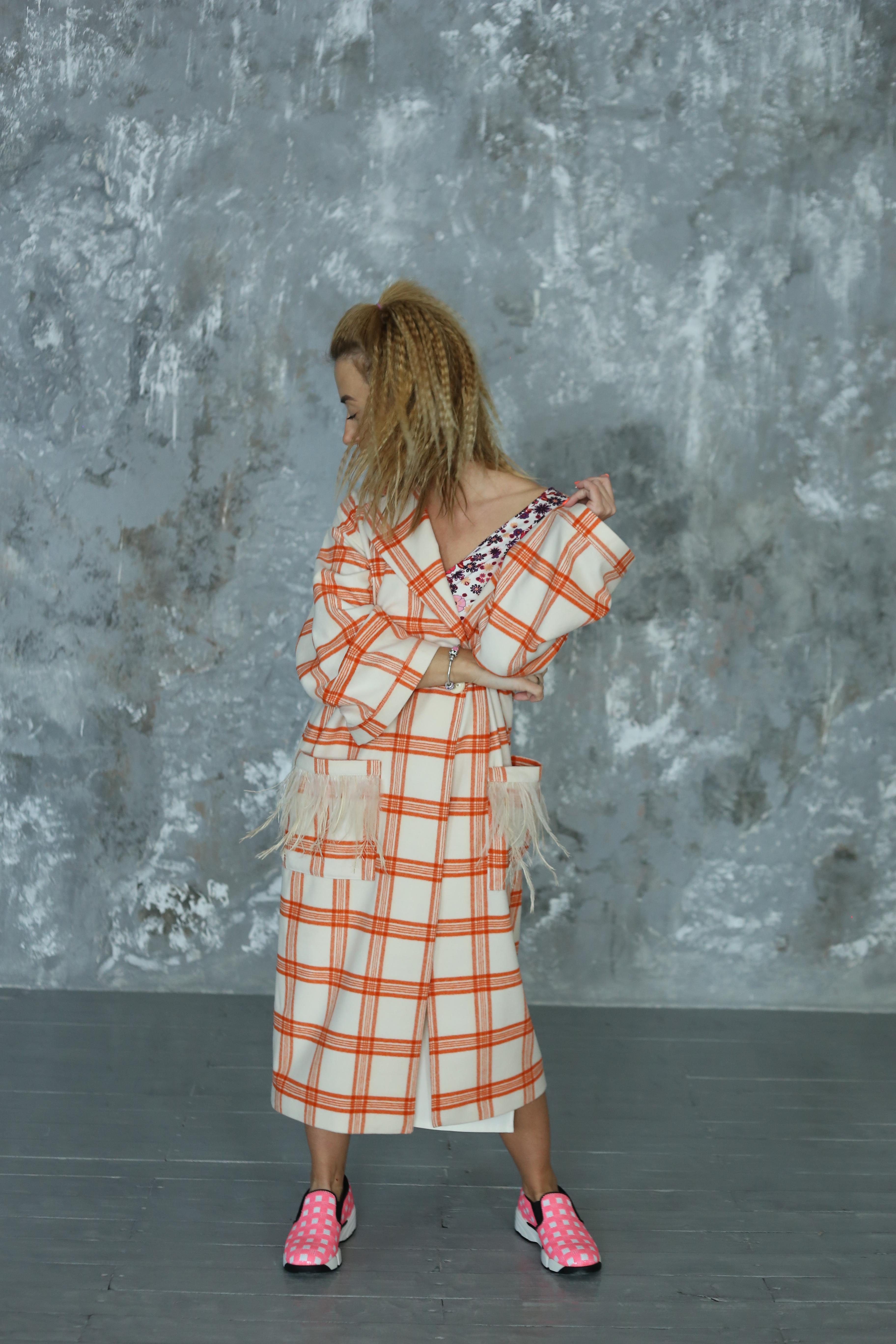 Мини-капсула Soul Fashion Family от Ирины Ефименко
