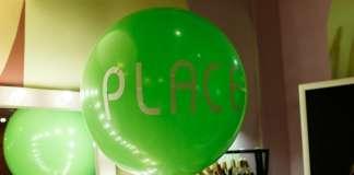 PLACE – это новое пространство украинских дизайнеров в самом сердце украинской столицы, созданное в марте 2017 года. В нем представлены бренды Pivnik Studio, J.Cook, Selfie by Deeva. Помимо шоппинга, пространство предлагает образовательные и развлекательные мероприятия.