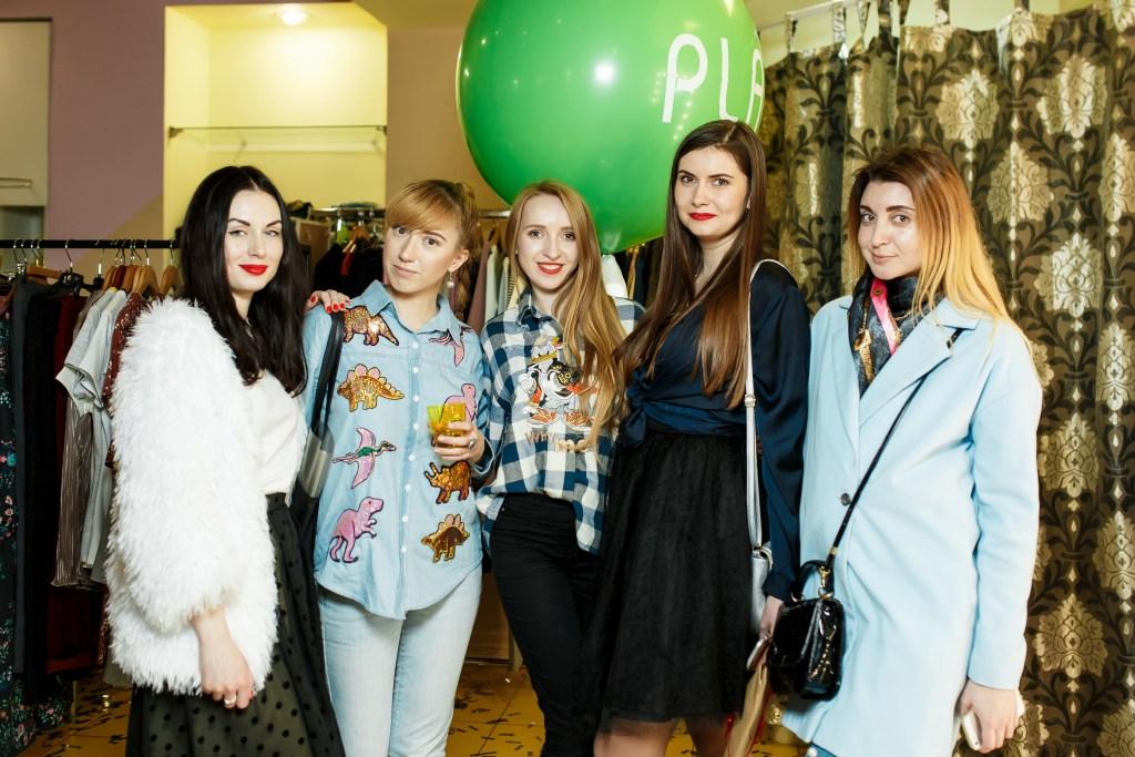 Place новое пространство украинских дизайнеров в Киеве шоурум