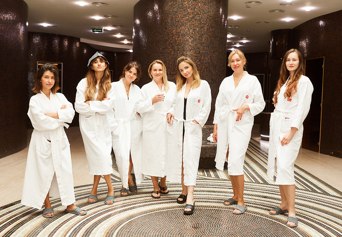 Grand Admiral Club одержал победу на World Luxury SPA & Restaurant Awards 2017