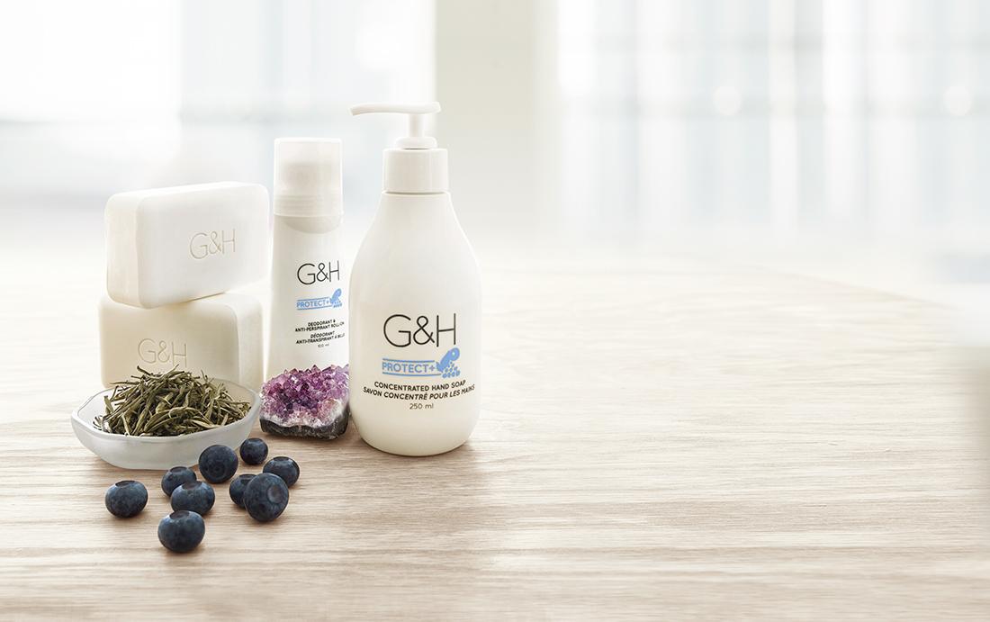 Amway G&HPROTECT+ природная защита кожи
