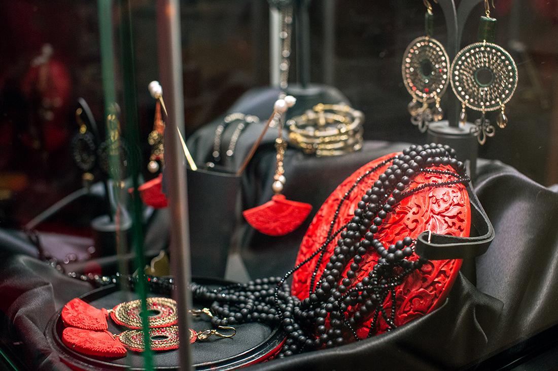 украинские fashion-бренды Helena SAI и theBODYwear