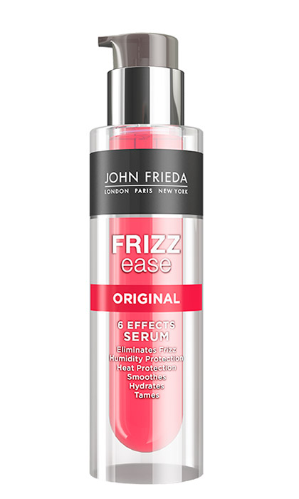 Frizz Ease Original 6 Effects Serum от John Frieda