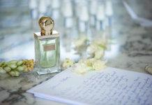 ароматы в Oriflame