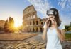 шлема виртуальной реальности Lenovo Explorer