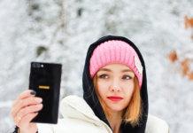 Doogee MIX: недорогой смартфон с большим экраном