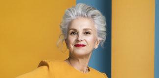 Oriflame представляет кампанию «У красоты нет возраста»