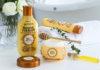 Garnier Botanic Therapy серии Мед и прополис