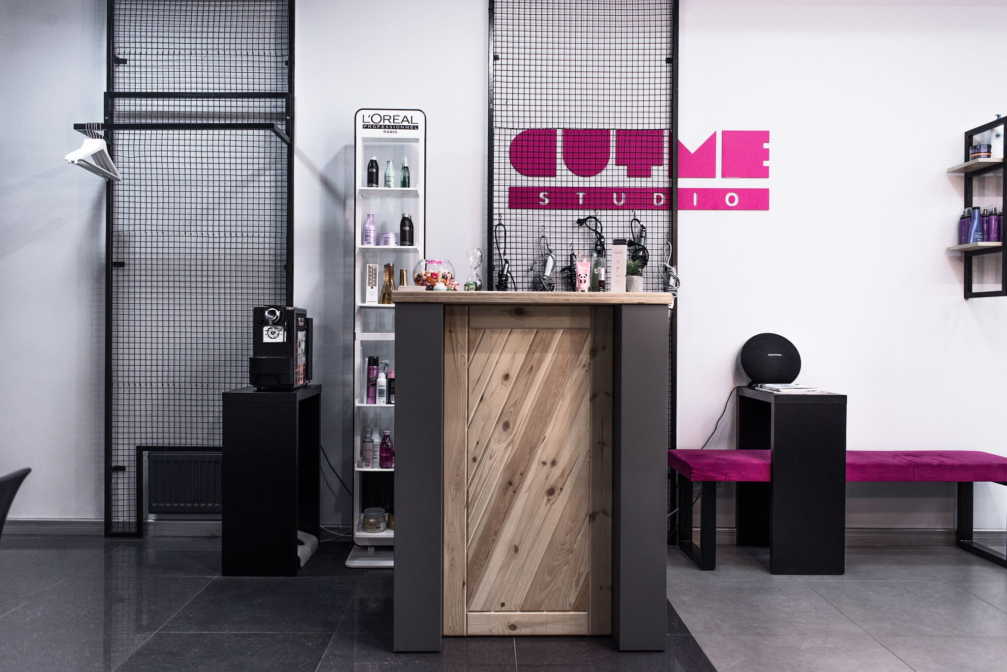 cutme studio на прорезной