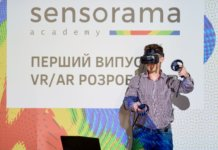 Sensorama Academy при поддержке Lenovo выпустила первых специалистов по иммерсивным VR/AR/MR-технологиям