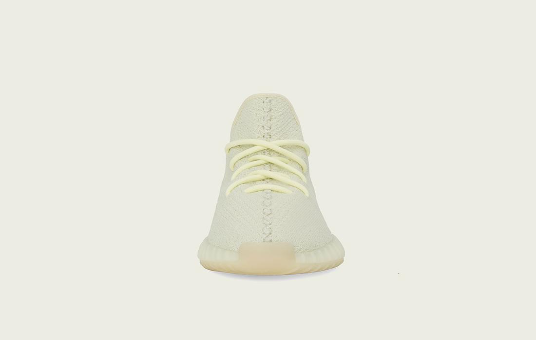 0cbedfd20a2d YEEZY BOOST 350 V2  Butter   новые кроссовки adidas + KANYE WEST