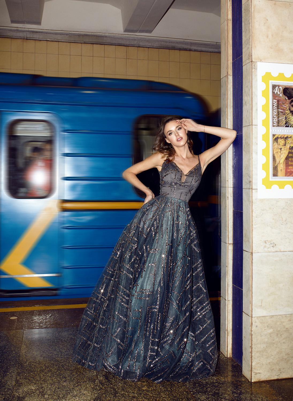 платье Bridal Secret, станция метро Почтовая площадь
