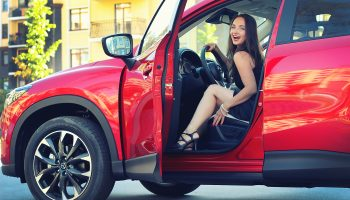 Алые паруса: обзор Mazda CX-5 2015 года