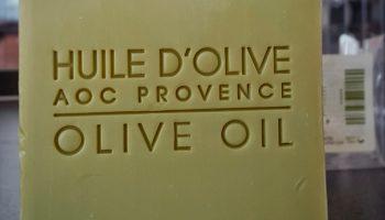 Мыло Yves Rocher с экстрактом оливкового масла – отзыв