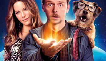 """Комедия """"Все как ты захочешь"""": говорящий пес, смешные актеры и философское послевкусие"""