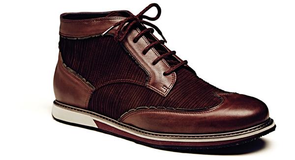 Ботинки Alberto Premi