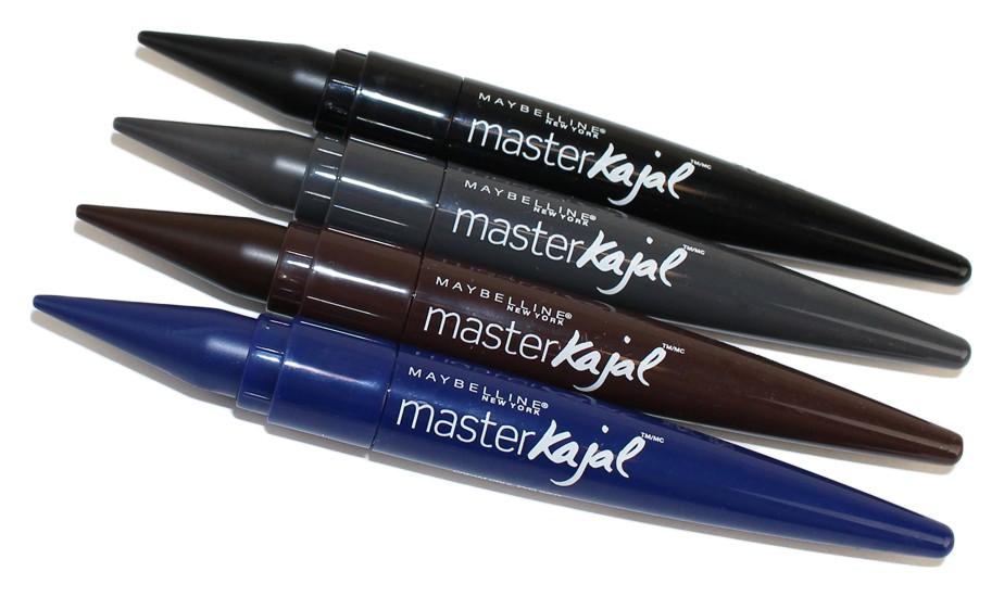 Maybelline New York Master Kajal, 68 грн.
