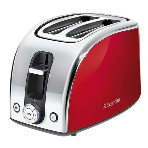 тостер Electrolux