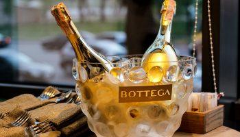 Вина Bottega: вкус итальянского радушия и запах венецианских холмов