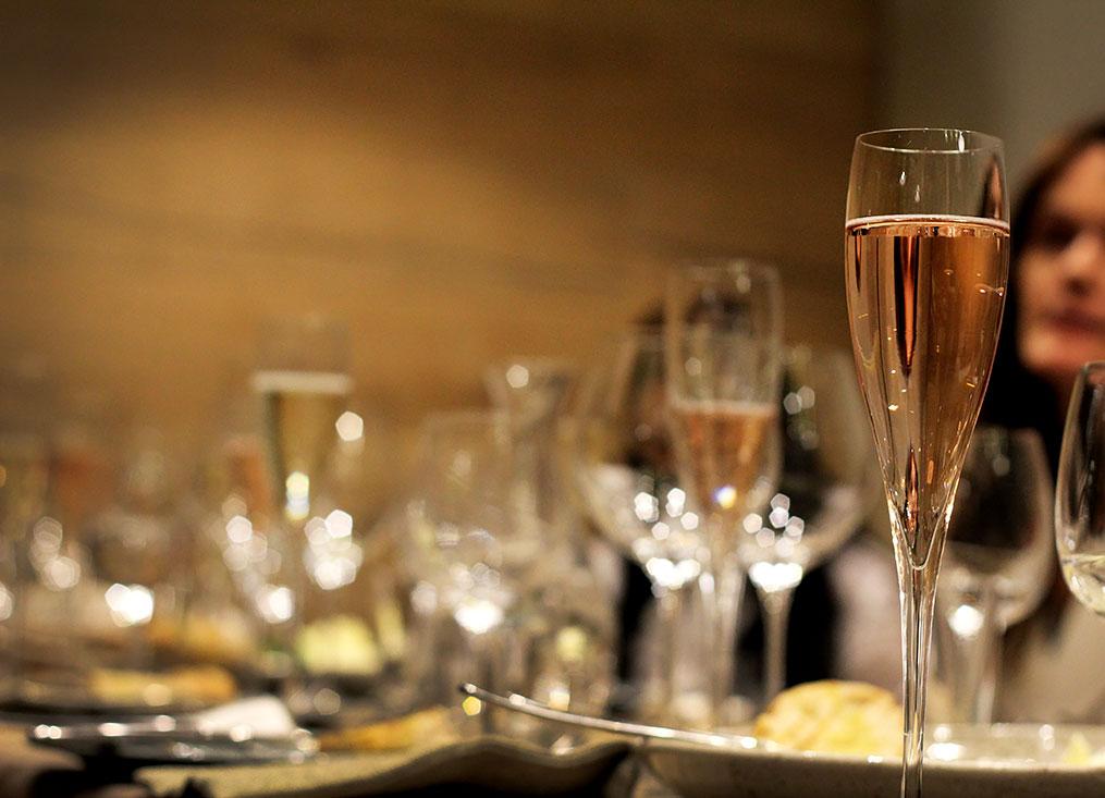 Prosecco Bottega Rose Gold / Просекко