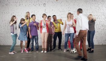 #WithlovetoUkraine: новое видео Coca-Cola