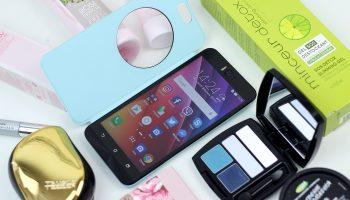 ASUS ZenFone Selfie: три аргумента в пользу удачных селфи