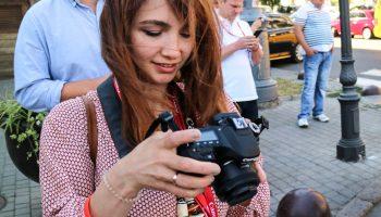 Одесский CanonФотоМарафон: фотоохота с Canon EOS 80D