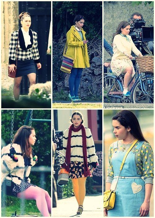 Стили одежды: как найти свой стиль?