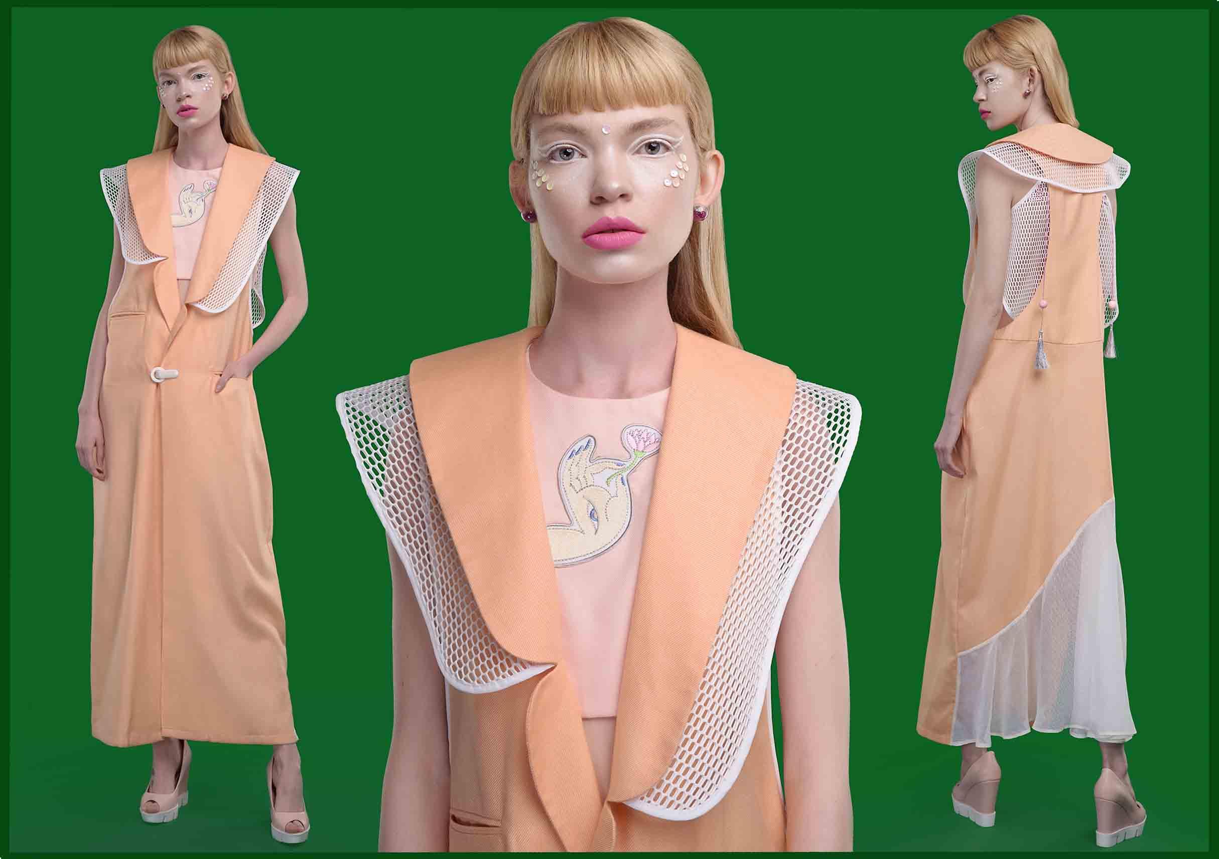 Marimir платье