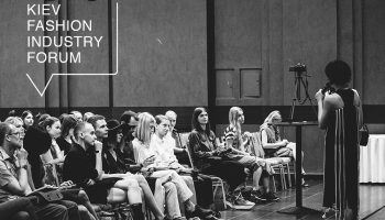 "Kiev Fashion Industry Forum – ""Business Evolution"""