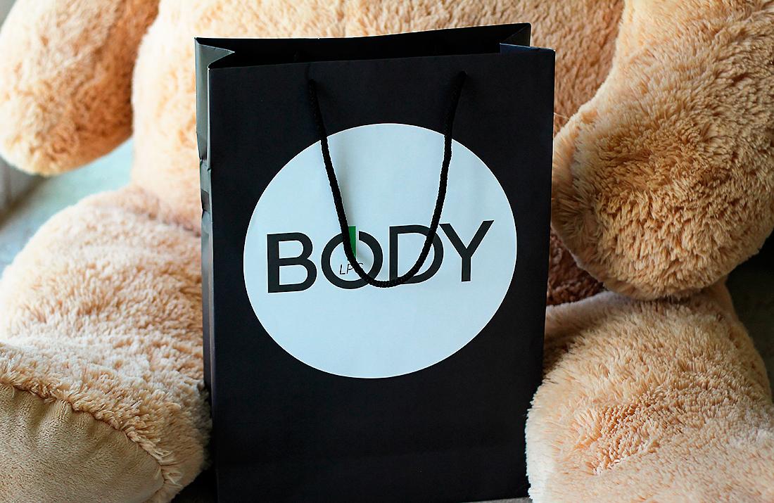 Аппаратный массаж лица «Сияние кожи» от BODY LPG