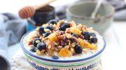 6 оригинальных идей с хрустящими мюсли для вкусного завтрака
