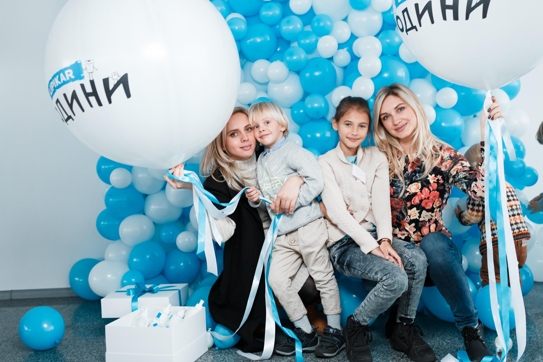 семьи липикар в украине - ля рош позе
