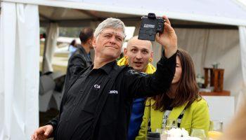 Canon EOS 5D Mark IV с интригой представили в Украине