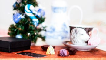 Шоколадное очарование Spell
