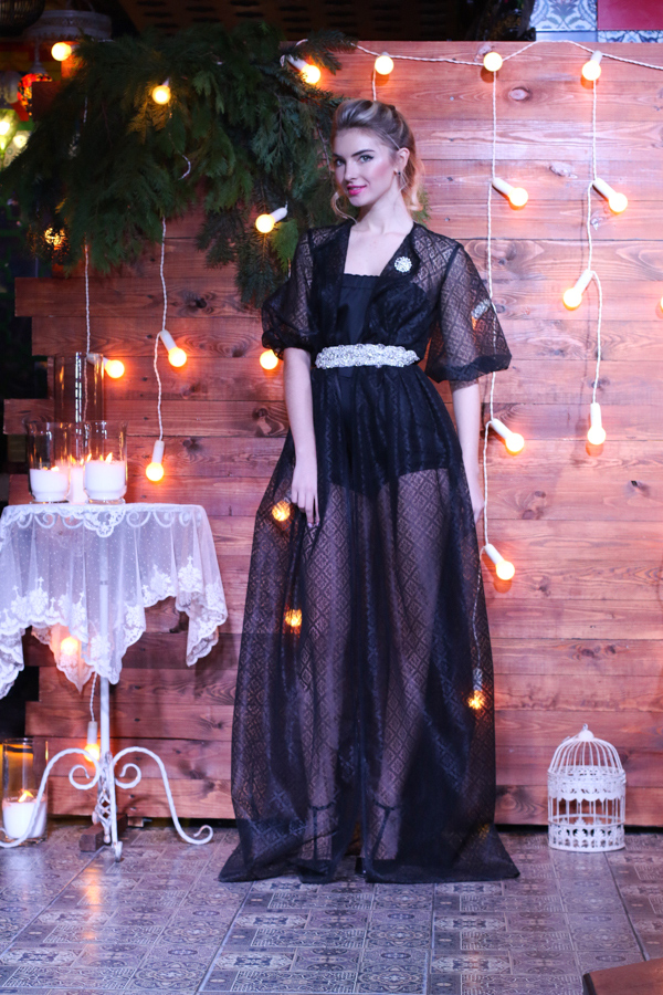 New Year`s Collection by FILONOVA