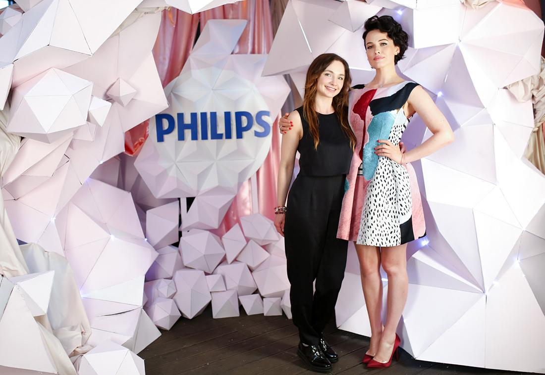 Звездные фотовспышки Philips Lumea