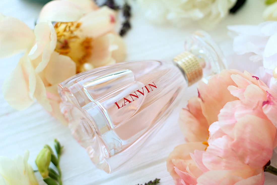 аромат Modern Princess, Lanvin