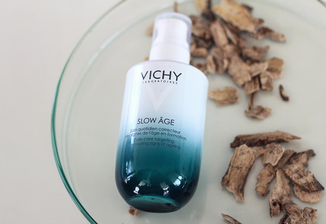 Новинка месяца: Vichy Slow Age