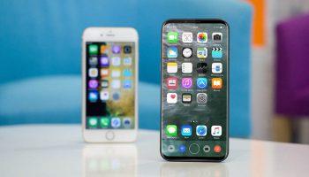 iPhone 8: что известно о самом ожидаемом смартфоне года?