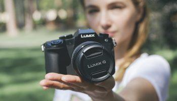 Panasonic LUMIX G80: 5 преимуществ для блогера и видеографа