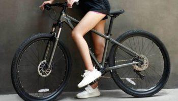 "Mi Qicycle Mountain Bike: ""умный"" горный велосипед за $300"