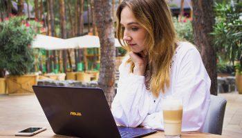 Новые ноутбуки ASUS официально в Украине: цены и подробности